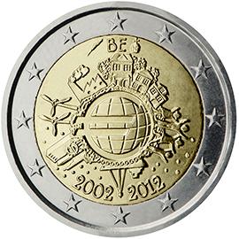 Pamětní euro mince