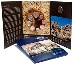 Nové maltské mince datované 2016
