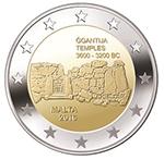 Nové maltské mince
