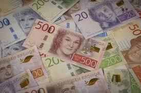 Nové švédské bankovky v oběhu od října 2016