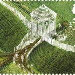 Nové britské známky
