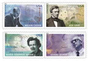 Americké známky s neomezenou platností