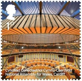 Velšské národní shromáždění