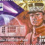 Bohemika: M. R. Štefánik na známce