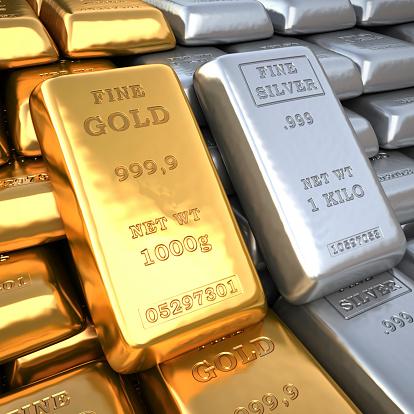 Přemýšlíte o tom, jak ochránit svoje bohatství? Vsaďte na drahé kovy!