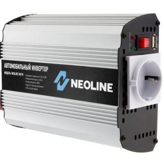Инвертор NeoLine 12 / 300 -  Преобразователь 12 в 220 вольт