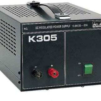 ALAN K-305 - Блок питания трансформаторный нешумящий