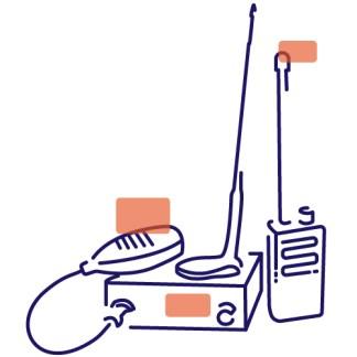 Радиосвязь и антенны