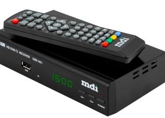 MDI DBR-901 - Приемник цифрового ТВ.