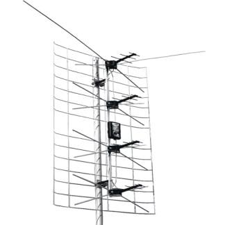 "Locus L330.09 ""Экстра"" - Антенна телевизионная стационарная."