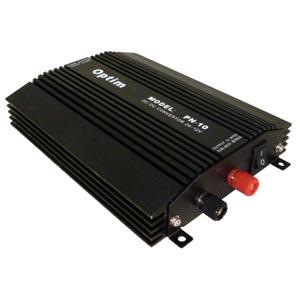 Преобразователь Optim PN-10 - Преобразователь напряжения 24 на 12 вольт линейный нешумящий