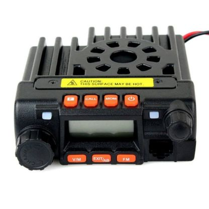 Kenwood TM-710 / KT8900 / Parus T-9UV - Рация VHF/UHF 144/433 МГц автомобильная