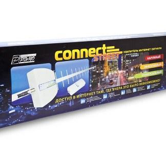 CONNECT Street (1,8 - 2,2 ГГц) - Антенна наружная для усиления сигнала