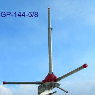 CC-GP-144 5/8 VHF (130-170 MHz)  - Антенна для усиления сигнала VHF