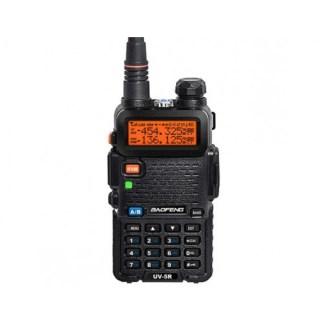 Baofeng UV-5R - Рация портативная любительская VHF/UHF