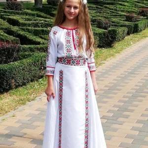 rochie copii frumoasa
