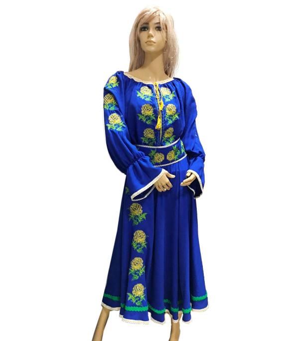 rochie traditionala