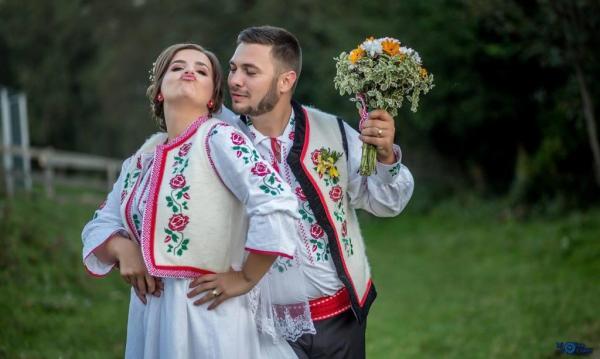 haine nunta romaneasca