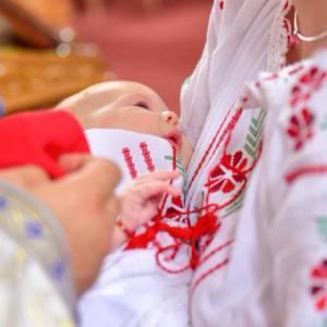 haine botez fetite