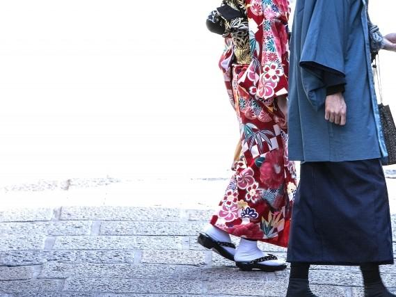 日本人の足にあう靴ブランドって?