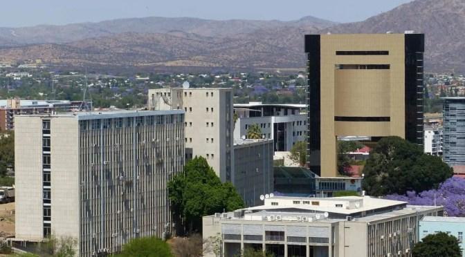 CTOUR on Tour: Namibia – Die Hauptstadt Windhoek (Teil 1 )