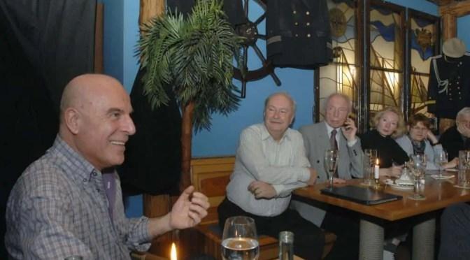 CTOUR präsentiert: Kamingespräch mit alltours-Chef Willi Verhuven