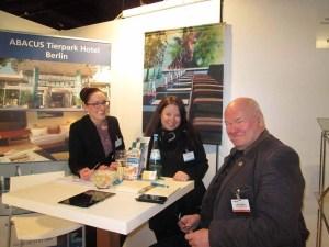 CTOUR vor Ort: Touristische Trends und Highlights der Hauptstadtregion 2