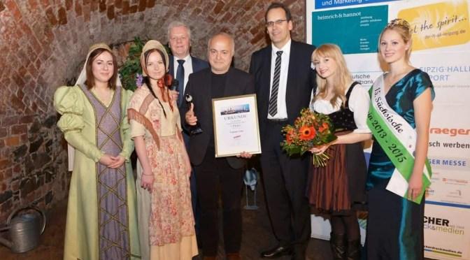 CTOUR vor Ort: Leipziger Tourismusfrühstück – Asisi und Wagner sind die Gewinner