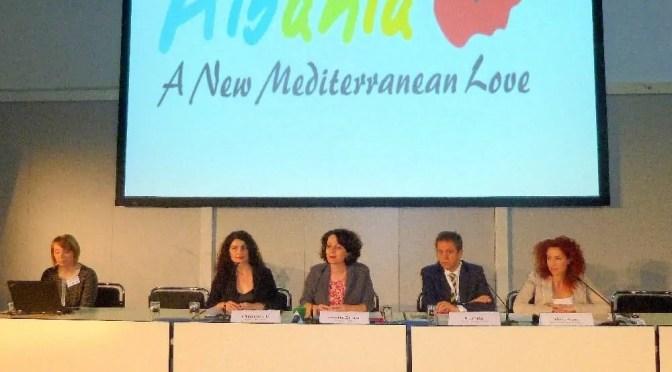 CTOUR auf der ITB: Albanien erwacht aus dem Dornröschenschlaf (8)