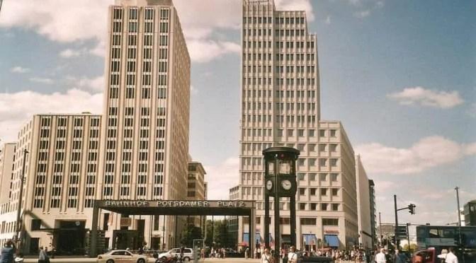 """CTOUR vor Ort: """"Erlebe Deine Stadt"""" mit visitBerlin und Berliner Hotels"""