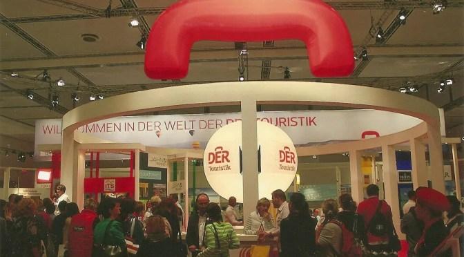 CTOUR präsentiert: DER Touristik Köln setzt 2014 auf die Klassiker 1