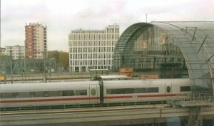 CTOUR vor Ort: InterCityHotel-Flaggschiff am Berliner Hauptbahnhof eröffnet 2