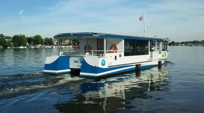 CTOUR on Tour: Mit Yachtcharter Löber rund um die Müggelberge 1