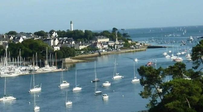 CTOUR on Tour: An der bretonischen Riviera 1