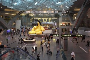 CTOUR vor Ort: Premiere des neuen Airbus A 350 XWB in Doha 6