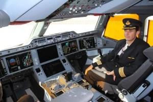 CTOUR vor Ort: Premiere des neuen Airbus A 350 XWB in Doha 5