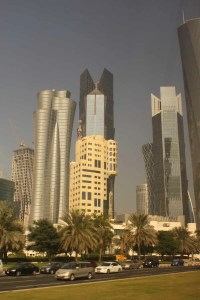 CTOUR vor Ort: Premiere des neuen Airbus A 350 XWB in Doha 8