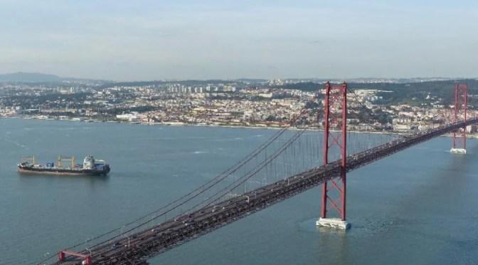 CTOUR on Tour: Lissabon – Frühling am Tejo-Ufer