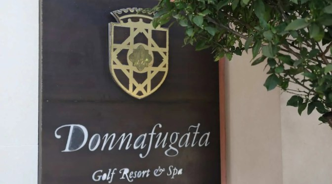 CTOUR on Tour: Donnafugata – Golf und Spa Resort