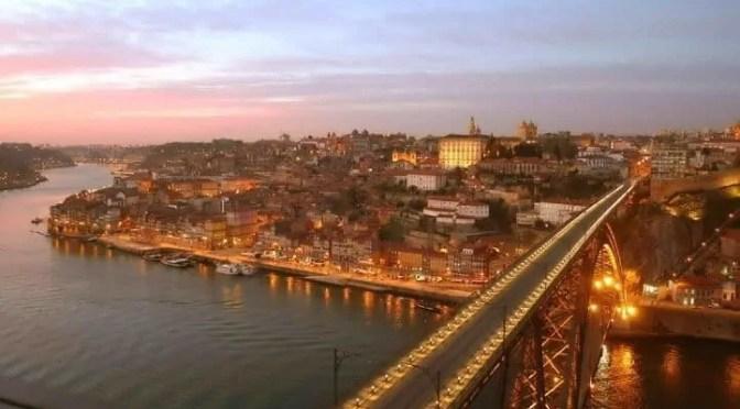 CTOUR on Tour: Kommen Sie nach Porto