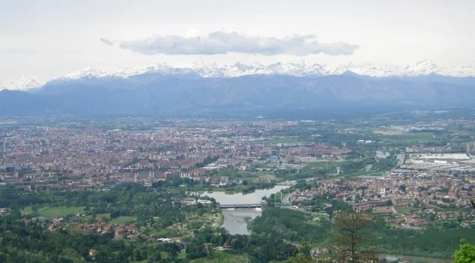 CTOUR on Tour: Ein Wochenende in Turin