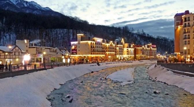 CTOUR on Tour: Sechs Pluspunkte für Skiferien in Russland