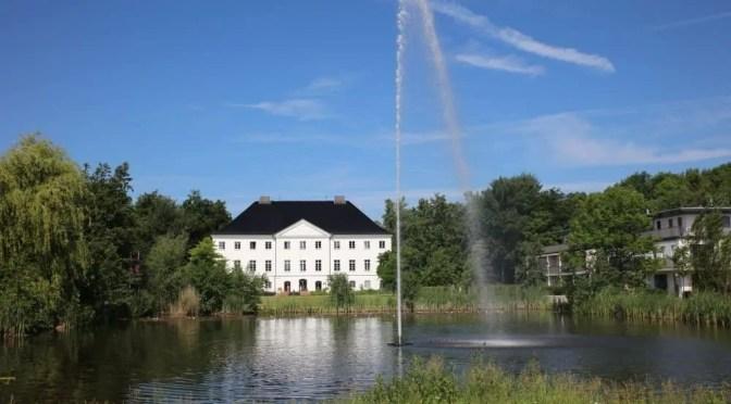CTOUR on Tour: Hotel Schlossgut Gross Schwansee