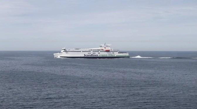 CTOUR – Sommertour: Ein Ostseetag mit Scandlines, HanseSail und Rostock-Jubiläum