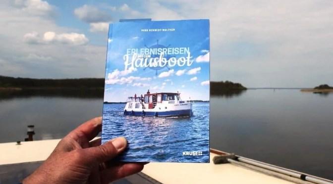 Erlebnisreisen mit dem Hausboot