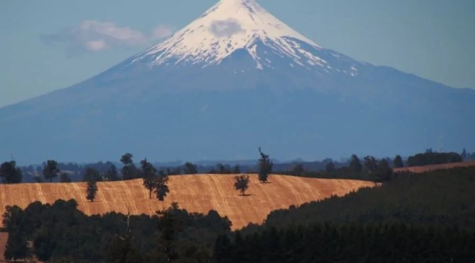 Ctour on Tour: Landgang in Puerto Montt/Süd-Chile