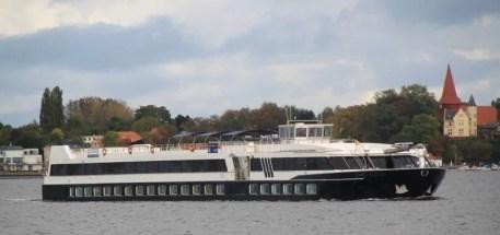 CTOUR on Tour: Flusskreuzfahrtschiff MS SANS SOUCI auf ungewöhnlichem Winterkurs 7