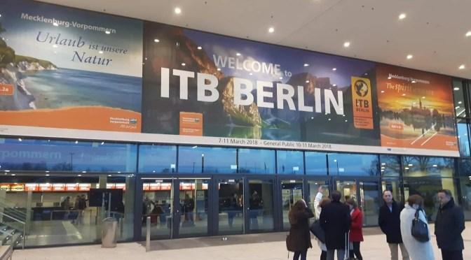 CTOUR vor Ort: Impressionen von der 52. ITB Berlin