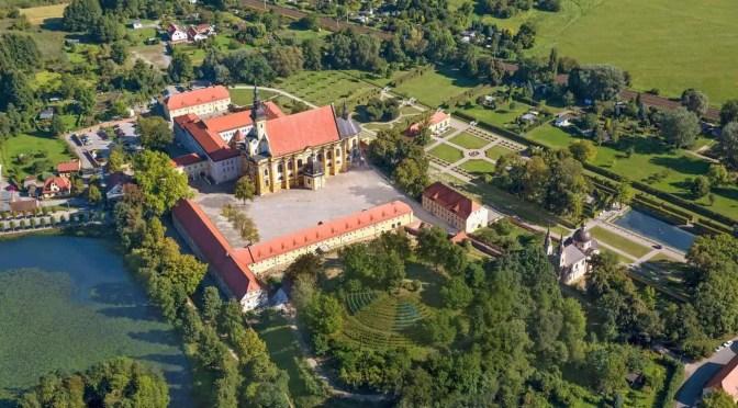CTOUR-Sommerfest am böhmischen Barockwunder in Neuzelle