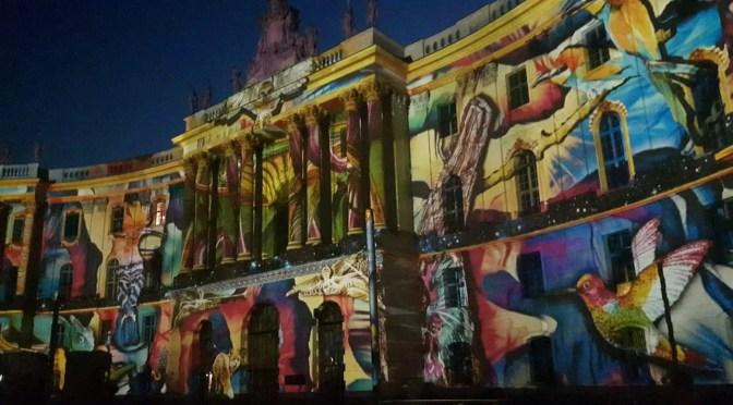 CTOUR-News: NCL-Kreuzfahrten – Lichterfest Berlin – Pyronale – Jazz in den Ministergärten – Südtirol